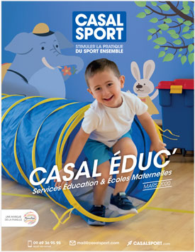 Catalogue Casal Educ