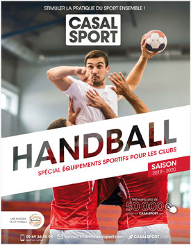 Catalogue Handball