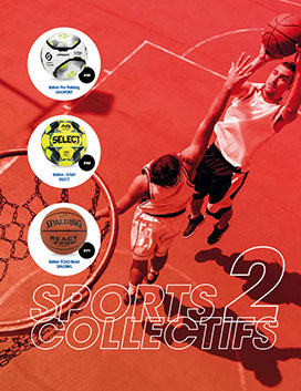 Sports Collectifs & Indispensables