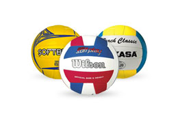 Ballons de Beach-Volley
