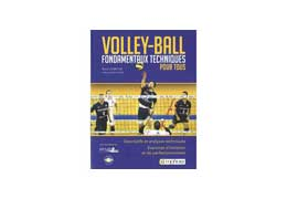 Livres Volleyball