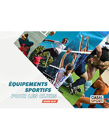 Catalogue Casal Sport Clubs