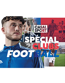 Catalogue Casal Sport Foot