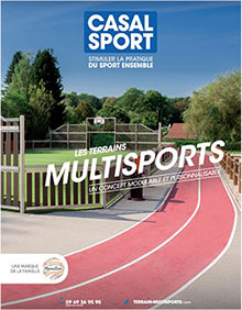 Catalogue Casal Sport Multisports