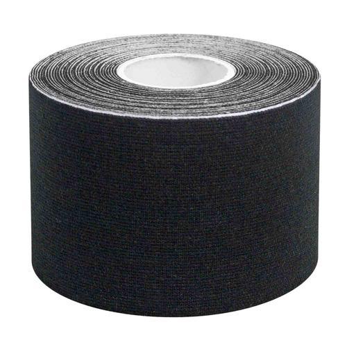 Bandes Adhésives Tape Select Noir Rouleau de 5 cm x 5m