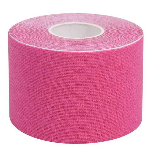 Bandes Adhésives Tape Select Rose Rouleau de 5 cm x 5m
