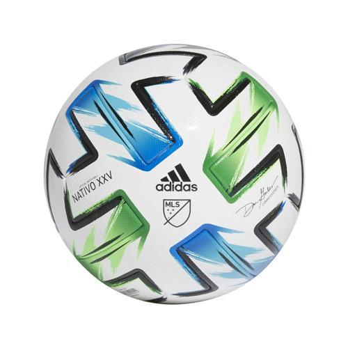 Ballon de foot - adidas - MLS Nativo XXV Pro taille 5