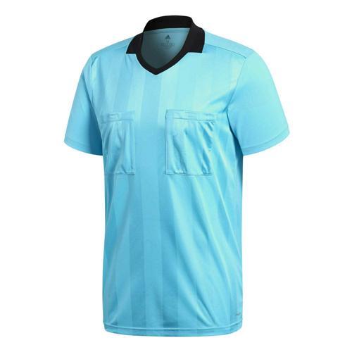 Maillot pour arbitre de foot adidas - Referee 18 - Bleu