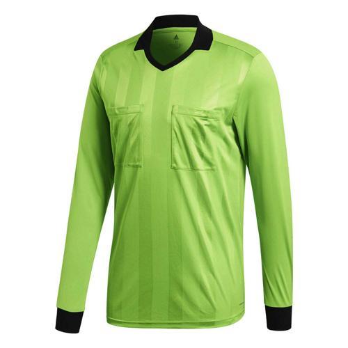 Maillot pour arbitre de foot adidas - Referee - Vert