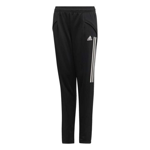 Pantalon de survêtement de foot enfant - adidas - Condivo 20 - Noir