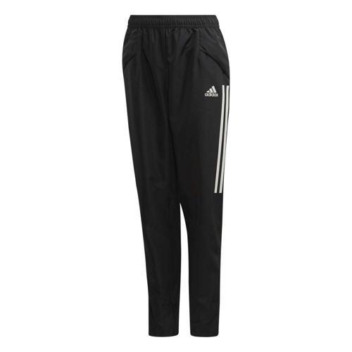 Pantalon de présentation de foot enfant - adidas - Condivo 20 - Noir