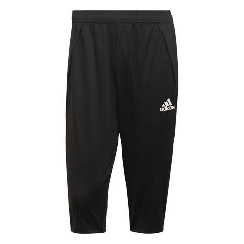 Pantalon de foot 3/4 - adidas - Condivo 20 - Bleu foncé