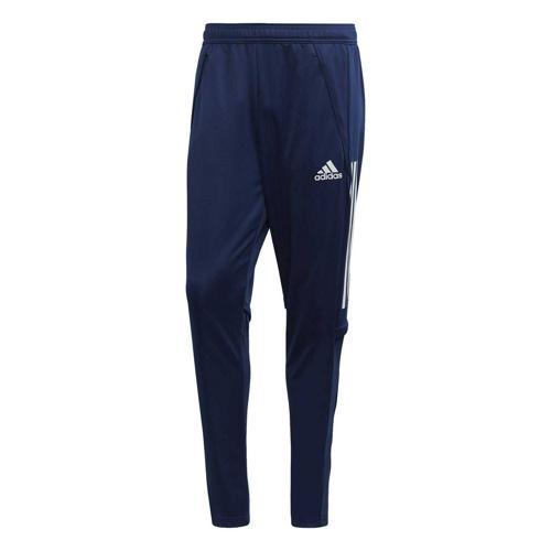 Pantalon d'entraînement de foot - adidas - Condivo 20 Bleu foncé