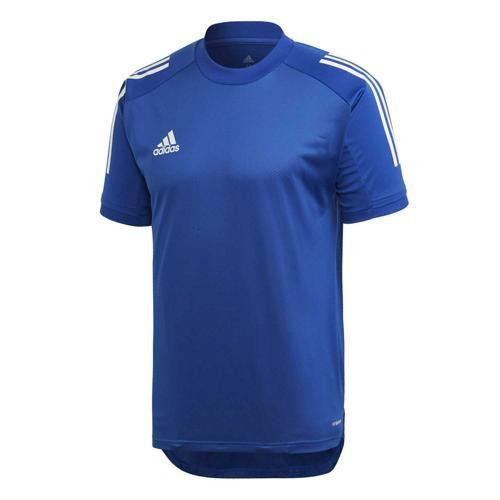 Maillot de foot - adidas Condivo 20 - Bleu