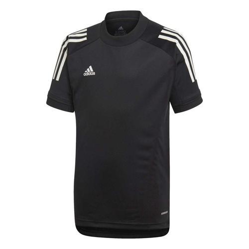 Maillot de foot enfant adidas - Condivo 20 Training Noir