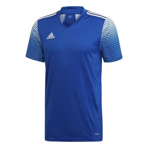 Maillot de foot - adidas Regista 20 - Bleu/Blanc