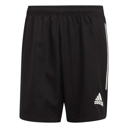 Short de foot - adidas Condivo 20 - Noir/Blanc