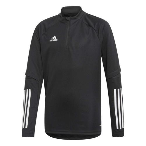T-shirt de foot enfant adidas - Condivo 20 Training Top - Noir