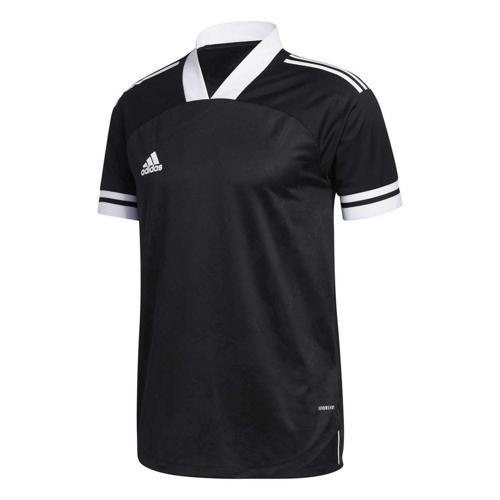 Maillot de foot homme - adidas - Condivo 20 - Noir