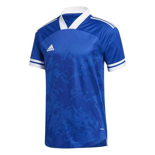 Maillot de foot homme - adidas - Condivo 20 - Bleu
