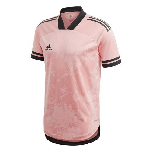 Maillot de foot homme - adidas - Condivo 20 - Rose