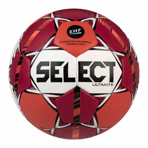 Ballon de hand - Select Ultimate V20 taille 2