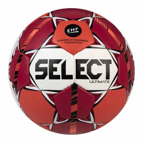 Ballon de hand - Select Ultimate V20 taille 3