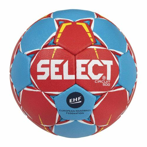 Ballon de hand - Select Circuit lesté taille 1
