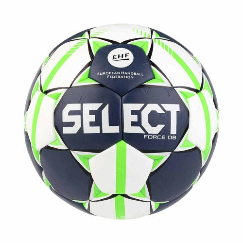 Ballon de hand - Select FORCE DB taille 2