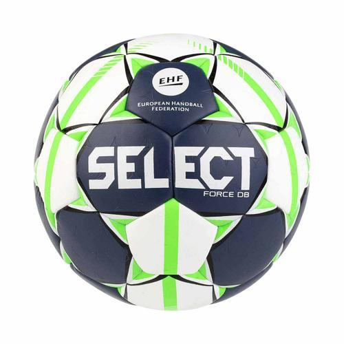 Ballon de hand - Select FORCE DB taille 3