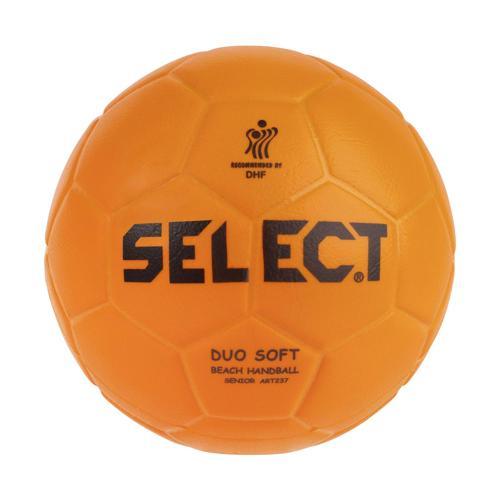Ballon de hand - Select - DUO SOFT BEACH taille 3