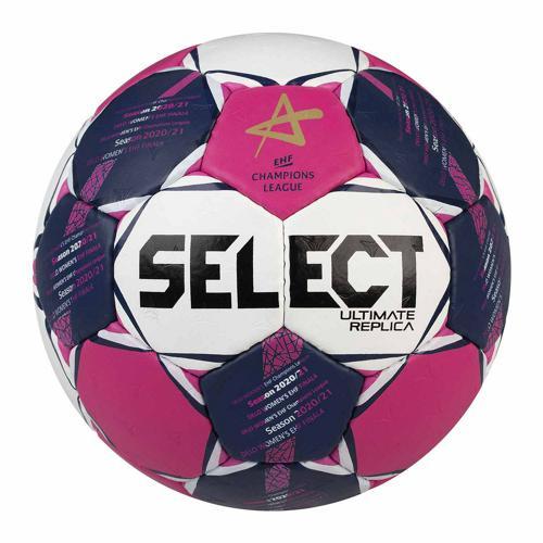 Ballon de hand - Select Ultimate REPLICA CL WOMEN V20 taille 1
