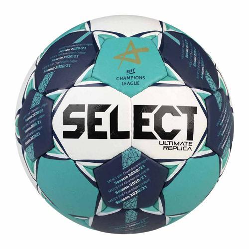 Ballon de hand - Select Ultimate REPLICA CL MEN V20 taille 1