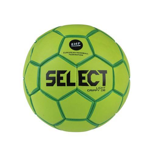 Ballon de hand - Select LIGHT GRIPPY DB V20 taille 00