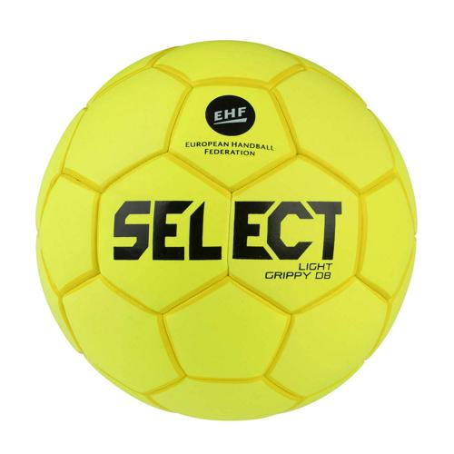 Ballon de hand - Select LIGHT GRIPPY DB V20 taille 1