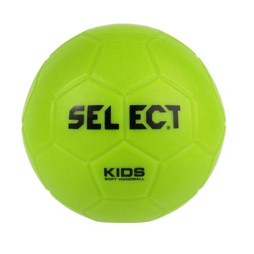 Ballon de hand - Select - FOAM BALL KIDS V20 taille 00