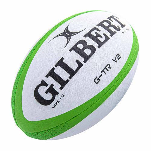 Ballon de rugby - Gilbert GTR V2 training tall taille 5