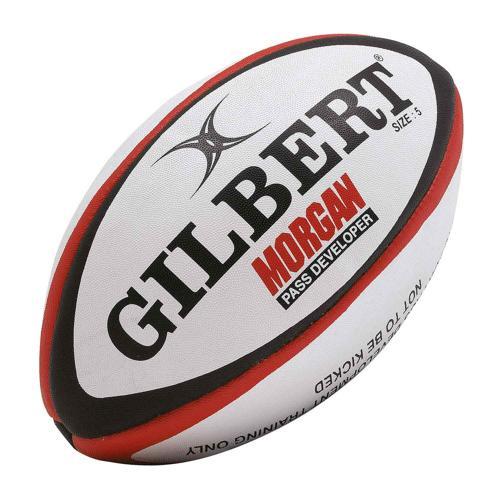 Ballon de rugby - Gilbert morgan taille 4
