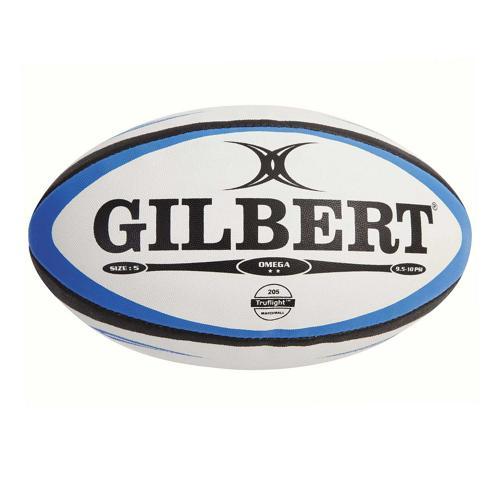 Ballon de rugby - Gilbert omega taille 3
