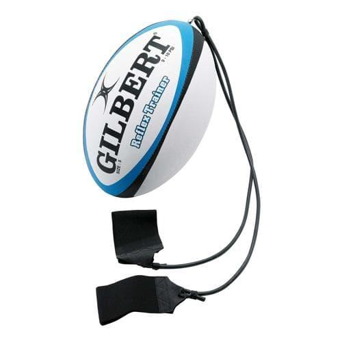 Ballon de rugby - Gilbert reflex trainer taille 5