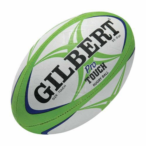 Ballon de rugby - Gilbert touch pro match taille 5