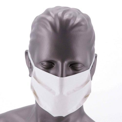 Lot de 10 masques  ENFANT tissu UNS1 30 lavages