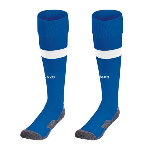 Chaussettes de foot - Jako Boca Bleu/Blanc