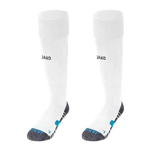Chaussettes de foot - Jako Premium Blanc