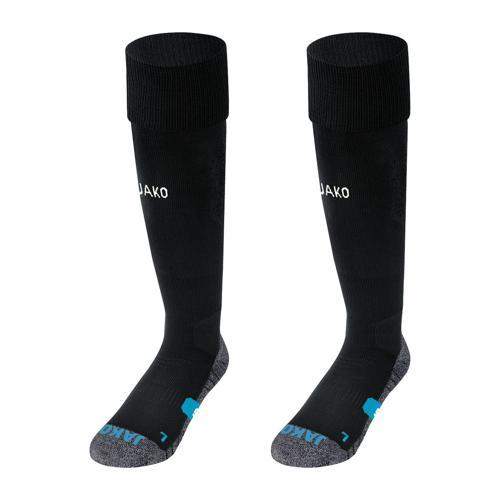 Chaussettes de foot - Jako Premium Noir