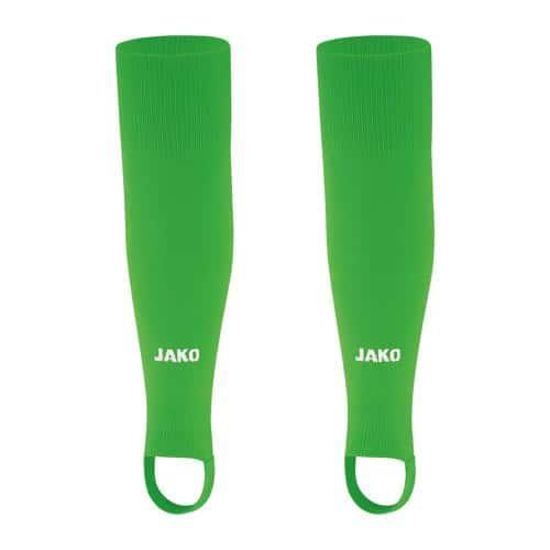 Chaussettes de foot sans pied - Jako - Glasgow 2.0 Vert clair