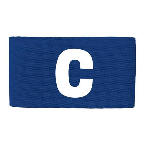 Brassard de foot capitaine Jako - Premium Bleu