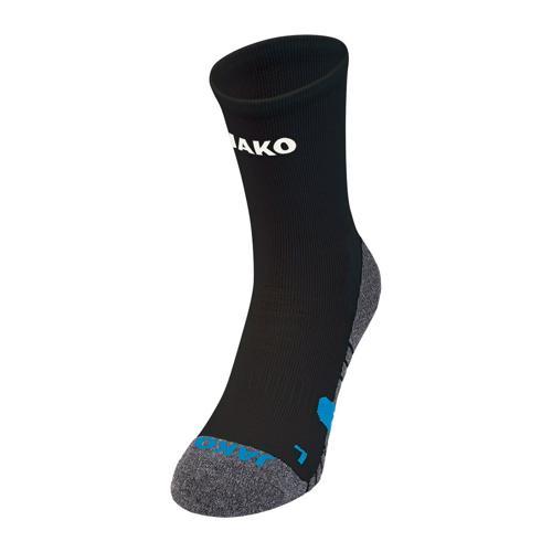 Chaussettes de foot - Jako Entraînement Noir