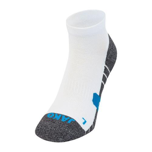 Chaussettes de foot courtes Jako - Entraînement Blanc