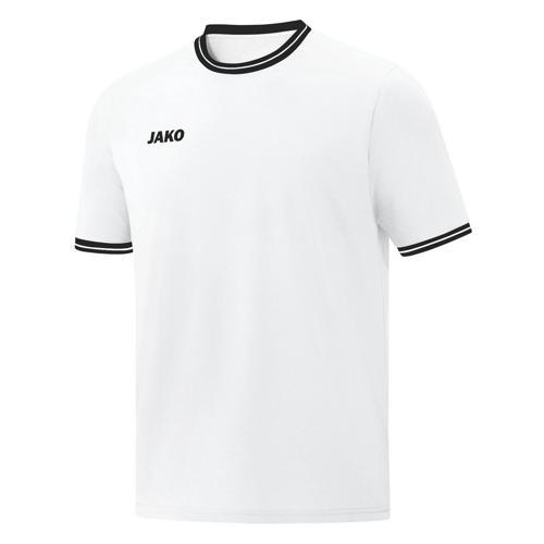 Shooting-Shirt - Jako Center 2. 0 Blanc